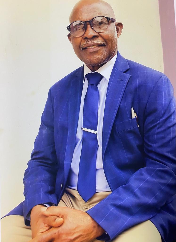 John Sunday Akhabue
