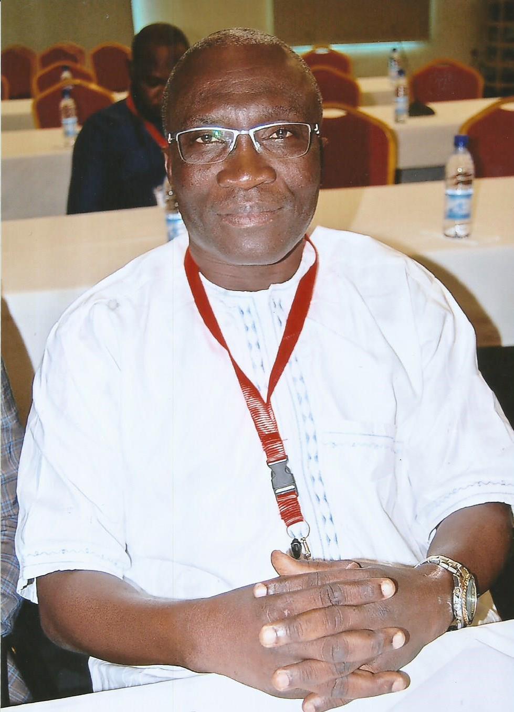 Lucien Kouassi Amoussou