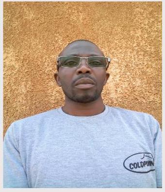 Stephen Ngoma