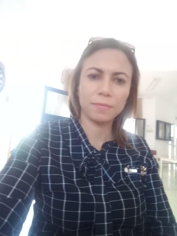 Raoudha Massaoudi